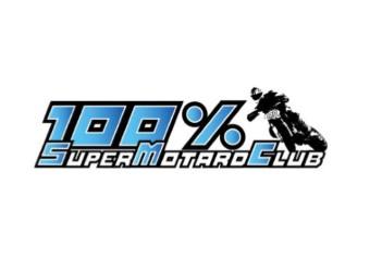 C3064 – 100% SUPERMOTARD CLUB