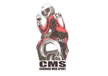 C3155 – CUGNAUX MS