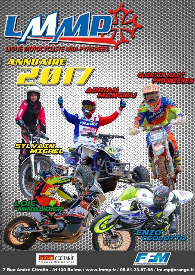 Annuaire LMMP 2017