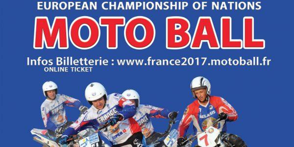 Europe de Motoball